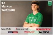 4- Markus Westlund