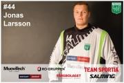 44- Jonas Larsson
