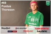 69- Pontus Thorsson