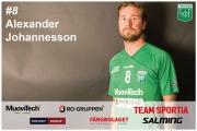 8- Alexander Johannesson