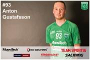 93- Anton Gustafsson