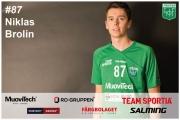 87- Niklas Brolin