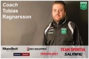 Coach - Tobias Ragnarsson