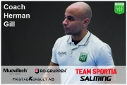 Coach - Herman G-01