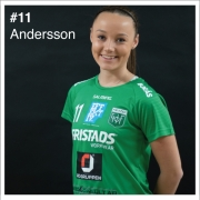 #11 Andersson